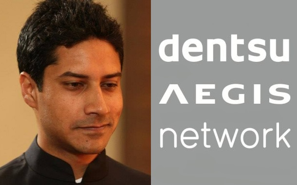 Dentsu India Ropes in Indrajeet Mookerjee from Soho Square as EVP