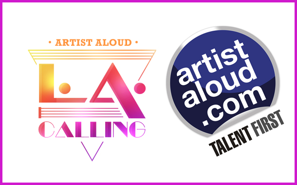 Artist Aloud LA Calling on Indi.com, an exciting initiative for upcoming artists