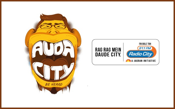 Radio City's AudaCITY's integrated campaigns Redefine Marketing for Brands
