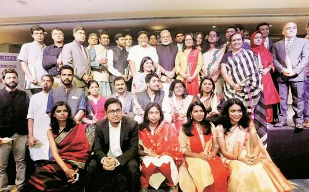 Network18 wins big at the prestigious Ramnath Goenka Excellence in Journalism Awards