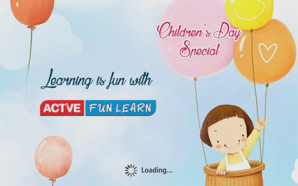 Tata Sky announces special programs to engage Kids on this Childrens' Day