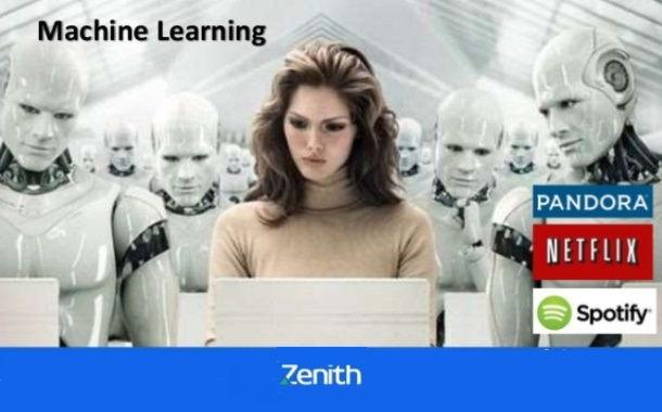 Zenith introduces machine learning to planning process; Aviva campaign sees significant progress