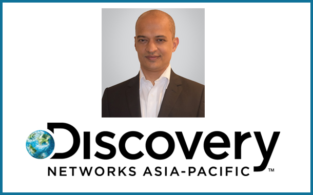 Discovery networks appoints Sameer Rao as Vice President - Real World Products, South Asia