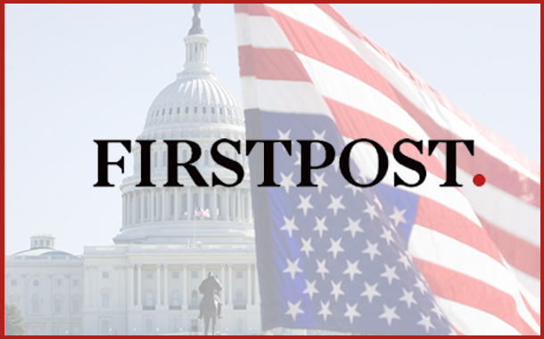 Firstpost grosses single day uniques of 1.77 mn and 4.1 mn page views during US Elections
