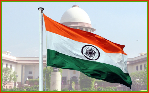 SC mandates playing National Anthem before every film screening; restricts dramatisation for commercial benefits