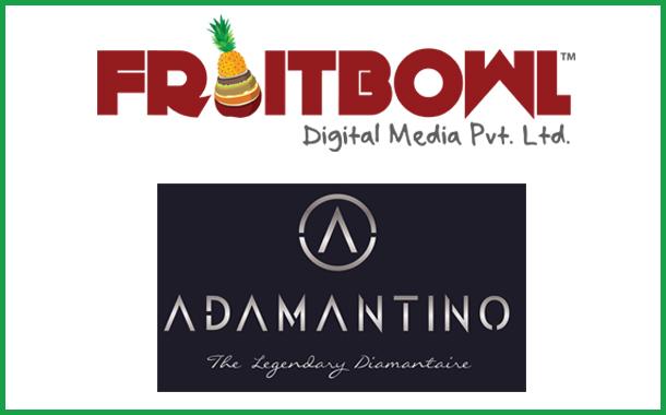 Adamantino Hands Over Their Digital Onus To FruitBowl Digital