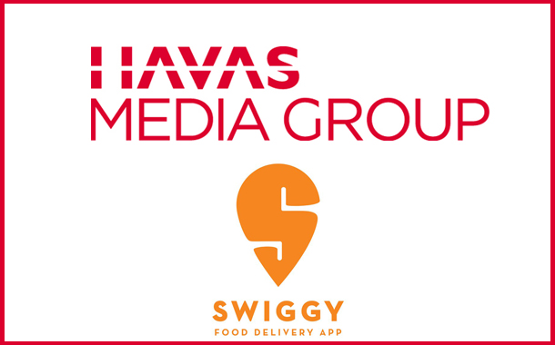 Havas Media wins integrated media mandate for Swiggy
