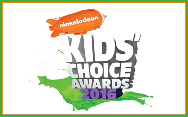 Nickelodeon India is set for Kids Choice Awards 2016 on 5th December