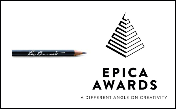 Leo Burnett India wins India's only metals at the Epica Awards 2016