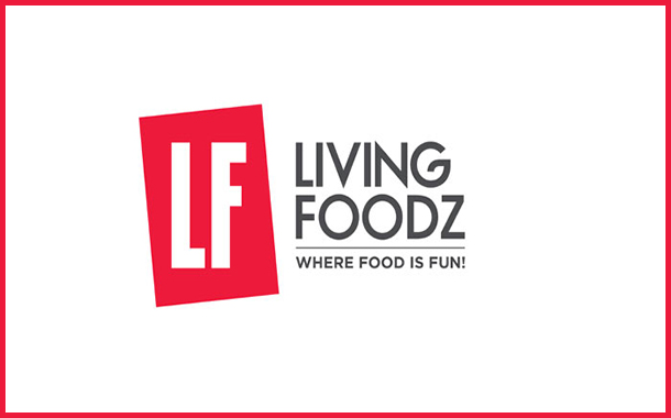 Living Foodz enters in to 2nd year; Pays an Ode to Food with 'Obsessed with Food' Campaign