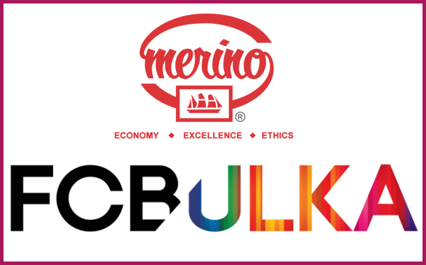 FCB Ulka bags the creative duties for three business verticals of the Merino Group New Delhi