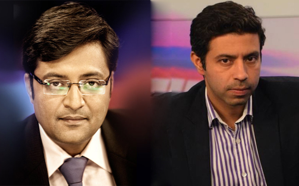 TIME NOW to see if Rahul Shivshankar would stand to match the dynamism created by Arnab Goswami in TIMES NOW
