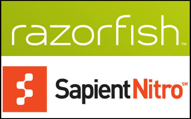 Publicis forms SapientRazorfish by merging digital agencies SapientNitro and Razorfish globally
