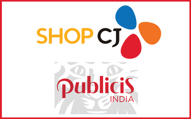 Shop CJ appoints Publicis as the Advertising Agency