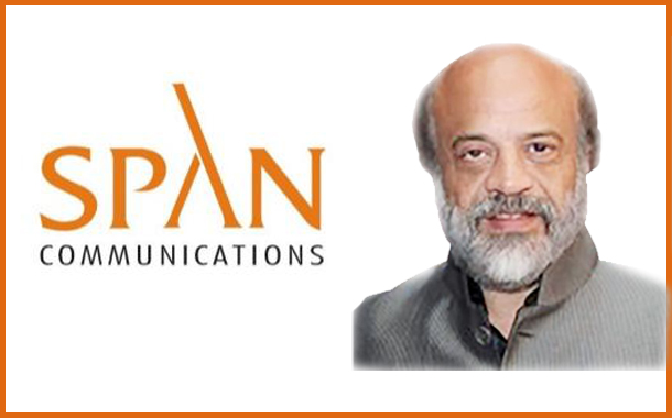 Span Communications Acquires Advertising Mandate of Sagarmala - A Programme of the Ministry of Shipping