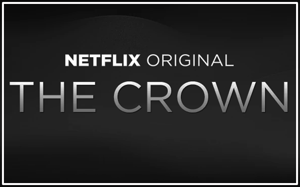 The Crown on Netflix becomes the most popular digital series in the US