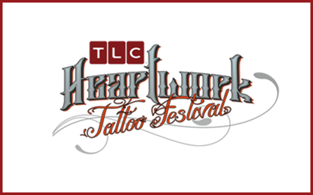 TLC's Heartwork Tattoo Festival to be held in Delhi from 2nd to 4th Dec