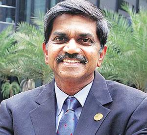 D Shivakumar