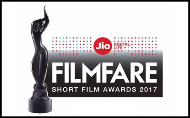 Filmfare Short Film Awards 2017 to honour the toppers with Black Lady in main event