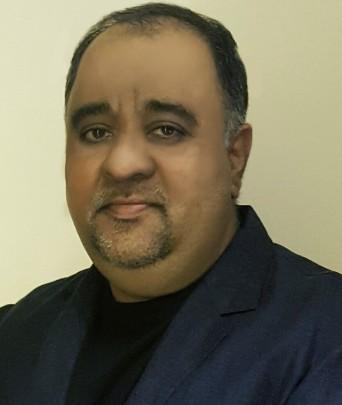 Jagdish Rajpurohit