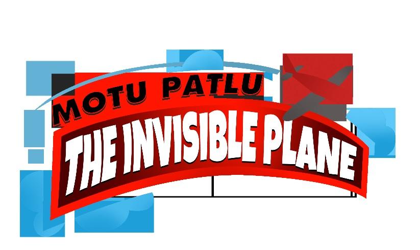 Motu Patlu_The Invisible Plane