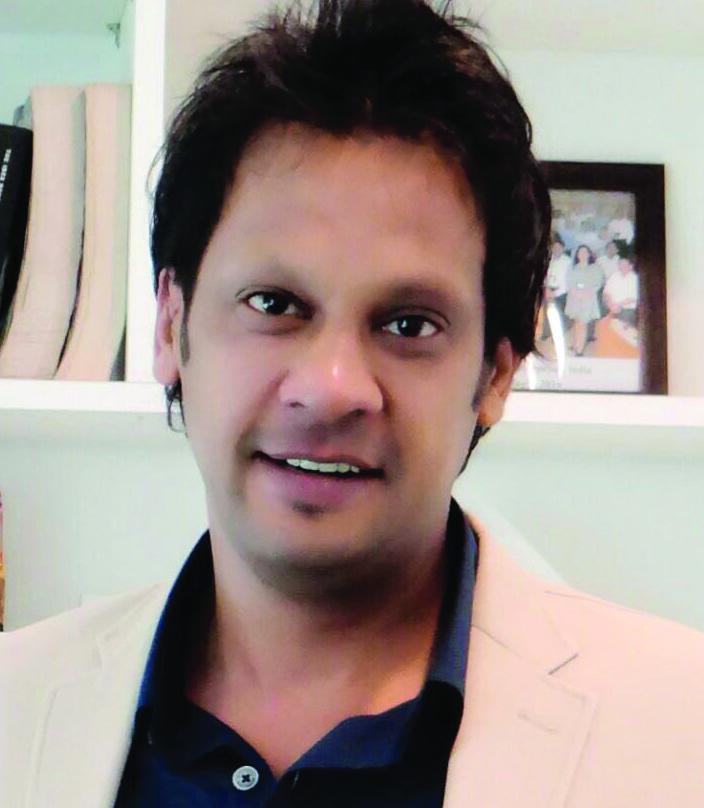 Pankaj Krishna