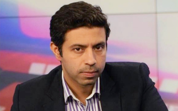 Times Network appoints Rahul Shivshankar as Chief Editor of TIMES NOW