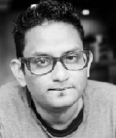 Raj Deepak Das