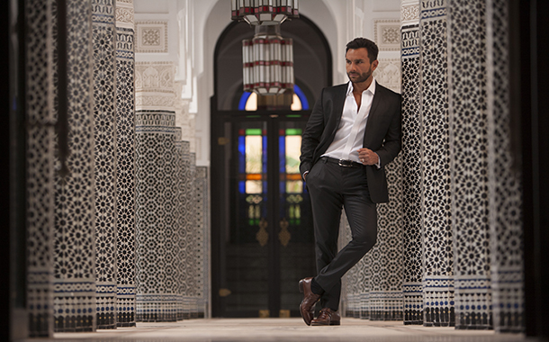 """TLC to uncover The Private Life of Superstar Saif Ali Khan in """"Living With A Superstar - Saif Ali Khan"""""""