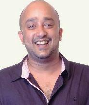 Shriram Iyer