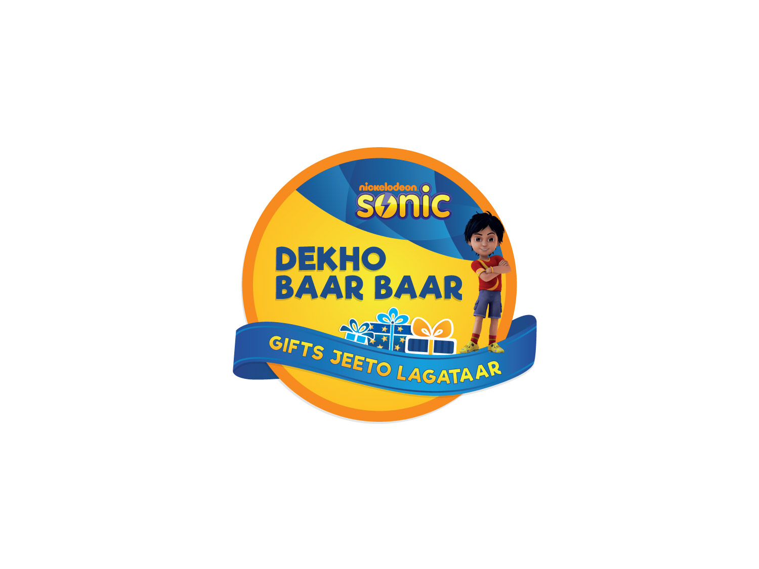 Sonic approved logo