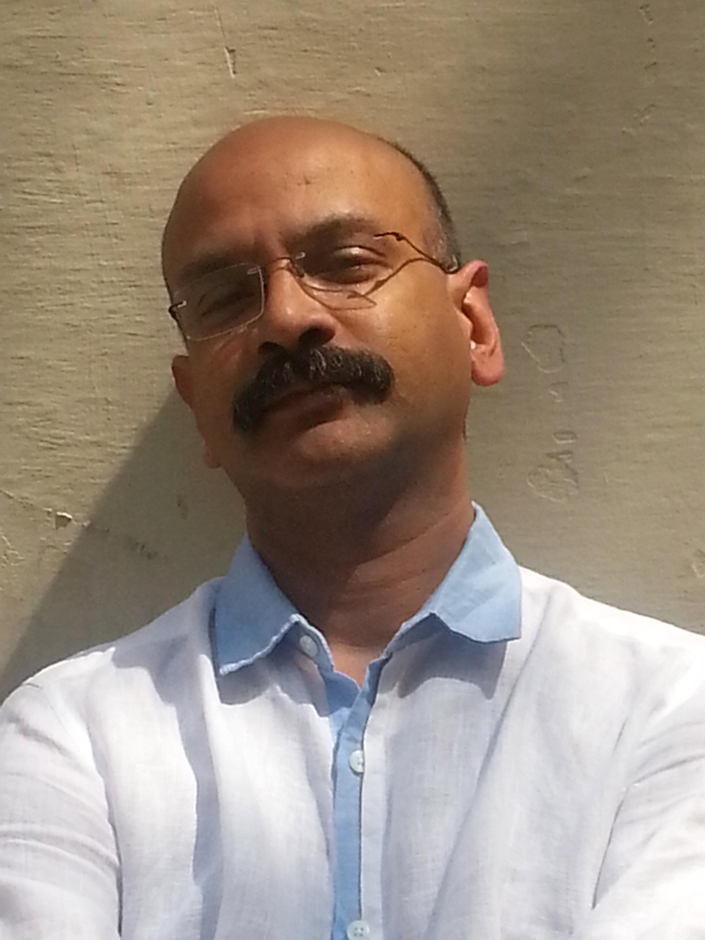 VS Srikanth
