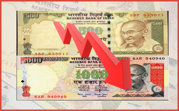 Demonetisation and its aftermath:  a sequel impact from sale slump to advertisement slump