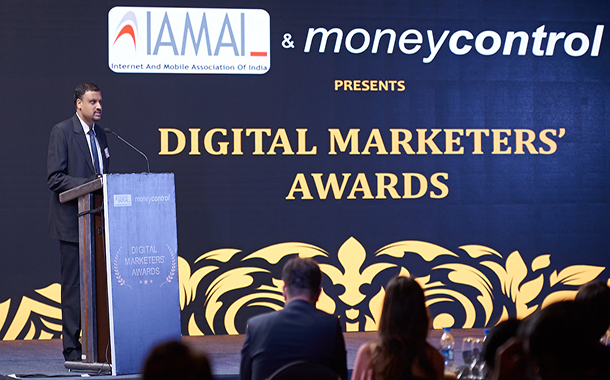 Moneycontrol felicitates the best Digital Marketing Talent at DigitalMarketers Awards 2016