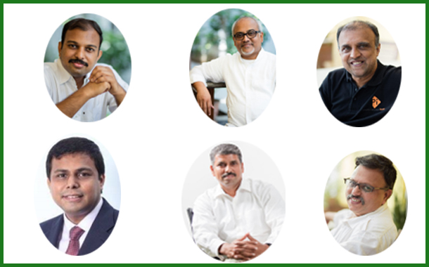 Dinamalar's R Lakshmipathy join hands with Industry veterans to launch digital OTT platform