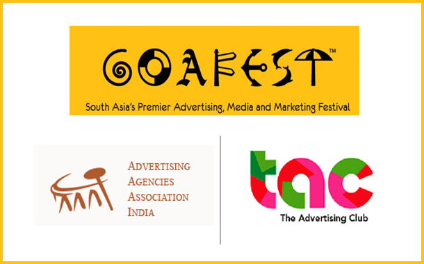 "Agencies to nominate ""Best Clients"" for introductory ""Champions of Excellence Awards"" in Goafest 2017"