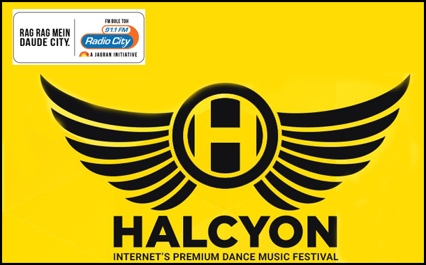 Radio City Dance set for dance music festival  HALCYON 2016 on this New Year