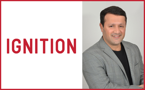 Ignition Creative announces expansion in India and APAC; Jaideep Singh to lead Operations