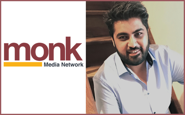Prashant Tekwani joins the leadership team at Monk Media Network