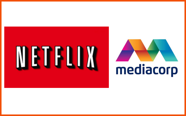 Netflix strikes content distribution deal with Mediacorp for 20 Chinese TV Series
