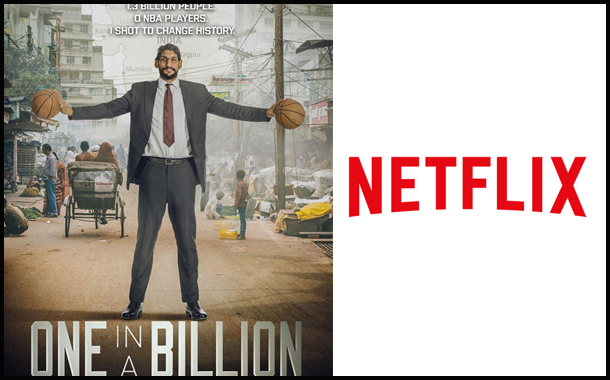 Netflix docu 'One in a Billion' chronicles Satnam Singh Bhamara's journey from rural India to NY City