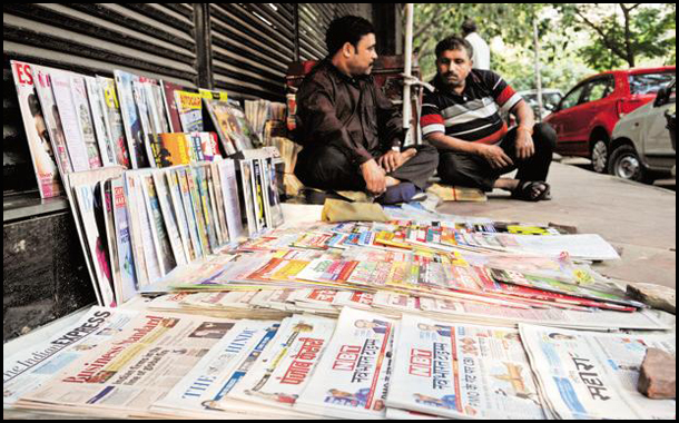 Print media publications in India grew 5.13% in 2015-16: Press in India report by RNI