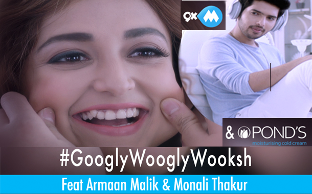 9XM and Ponds Cold Cream recreates the Googly Woogly Wooksh melody