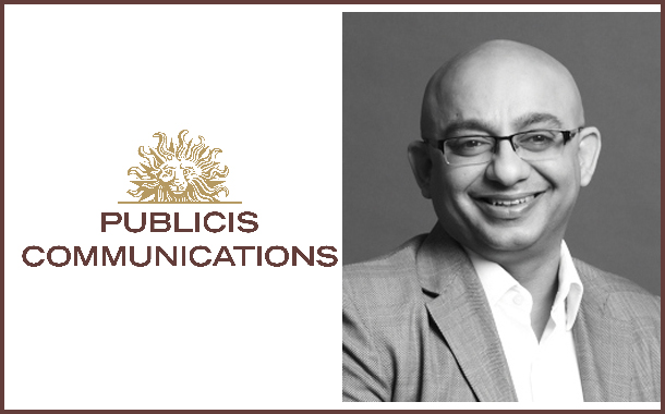 Saurabh Varma appointed as Publicis Communications'India CEO