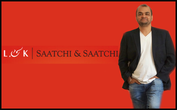 Rohit Malkani joins Law & Kenneth Saatchi & Saatchi as Executive Creative Director (National)