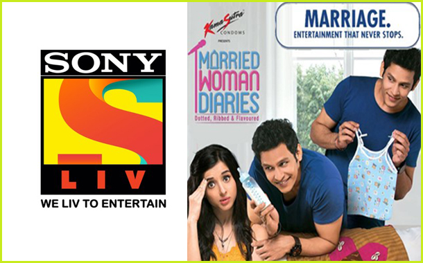 Sony Liv set to roll out Original web series Married Woman Diaries