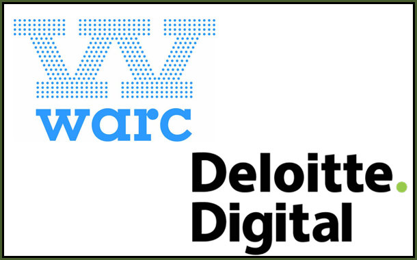 Warc and Deloitte Digital launches Toolkit 2017; Identifies Six key marketing trends for 2017