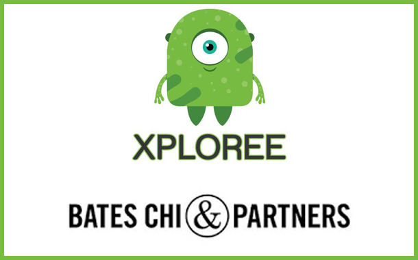 Bates CHI& Partners bags creative mandate for Xploree