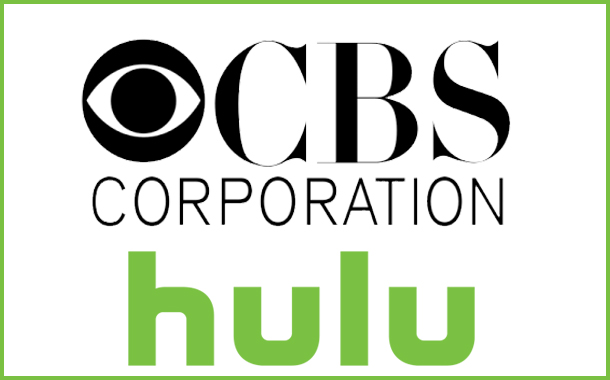 Hulu signs pact with CBS Corporation to carry its network