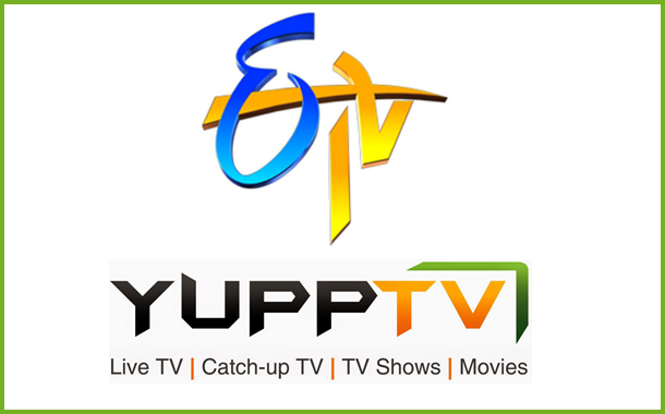 ETV Network signs exclusively partnership with YuppTV